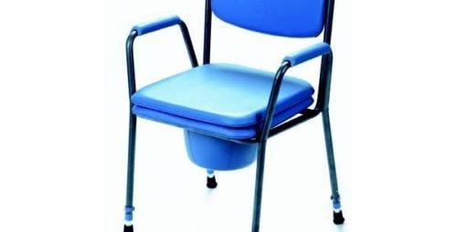 Toilet chair CLUB