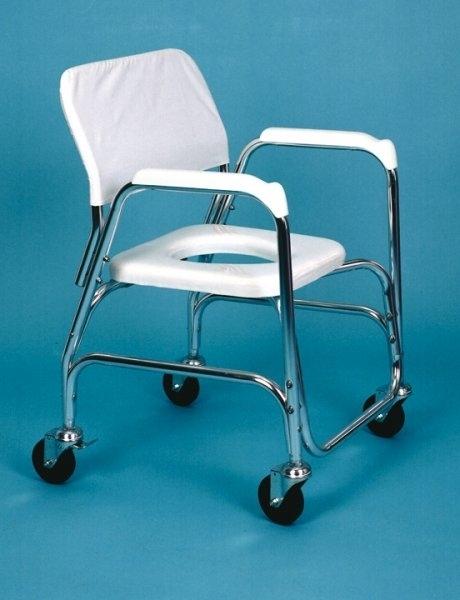 Shower and Toilet Chair