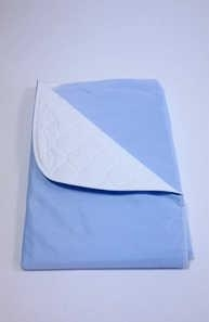 Reusable Standard Bed Pad. 4 ply. Perfect for every night use.