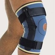 Orthoses; Work, Sport and Health