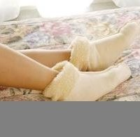 Socks for Sleeping, Sizes 37-39 and 40-46