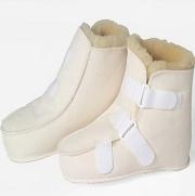 Ulcer Aids, Sheets, Boots, Socksand Heel Protectors