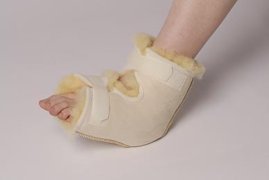 natural heel protectors 2