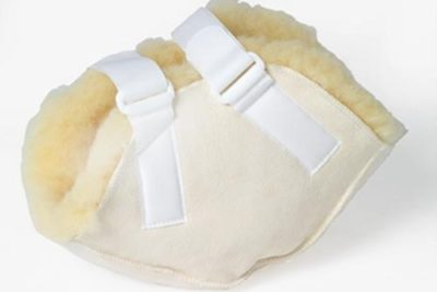 natural heel protectors
