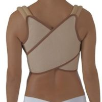 Correcting Shoulder Support