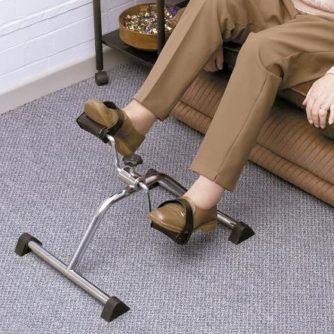 pedalier EXERCISER