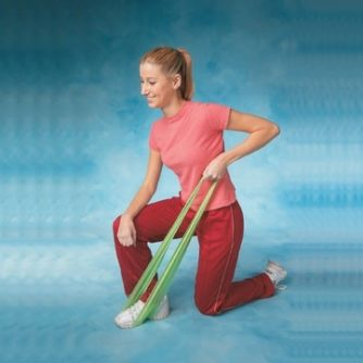 Exercise Band Resistance Packs 2