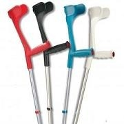 Canes, Crutches and Trekking Poles