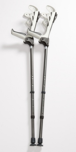 Crutches ErgoDynamic, 3