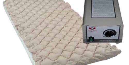 pressure ulcer mattress