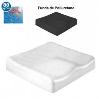 viscoelastic cushion