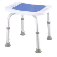Bath Shower Stool 2