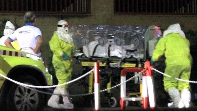 ¿Qué es la Enfermedad Ébola?