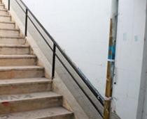 Peor Rampa para Discapacitaods