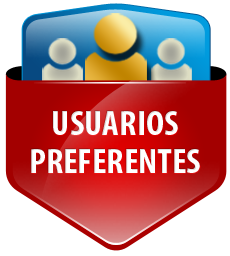Usuario Preferentes - Ortohispania