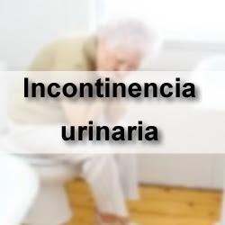 Incontinecia Urinaria