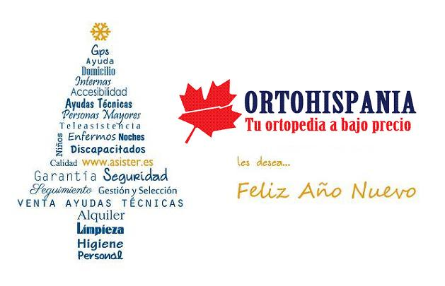 Feliz Navidad - Ortohispania