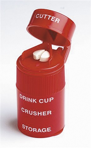 divider pill crusher 2