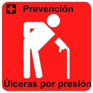 Ulceras por Presión