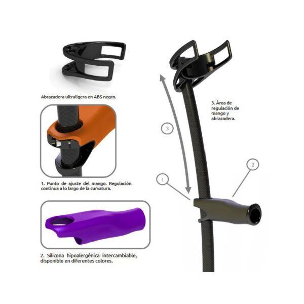 Carbon-Fibre-Crutches-muleta-fibra-de-carbono-asister-indesmed 3