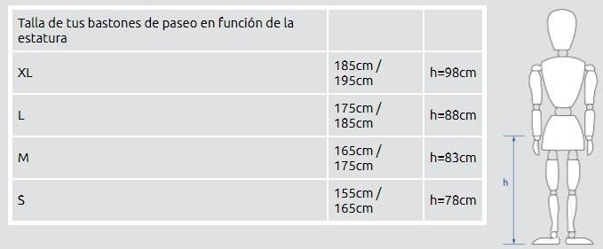 sizes Carbon Fiber Walking Cane