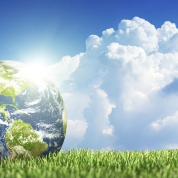 Earth Day: Facts & History