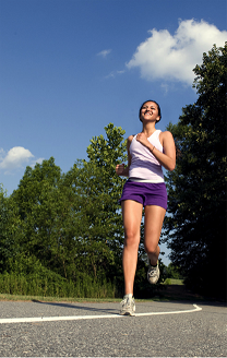 Urinary Incontinence and the Active Woman