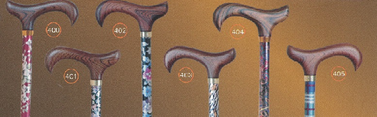 adjusting cane
