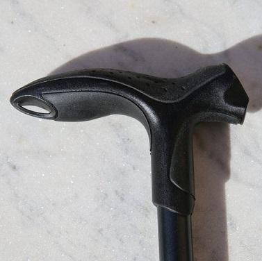 soft-step cane