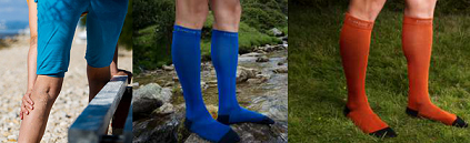 Bamboo Compression Socks