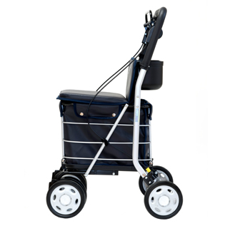 shopper trolley