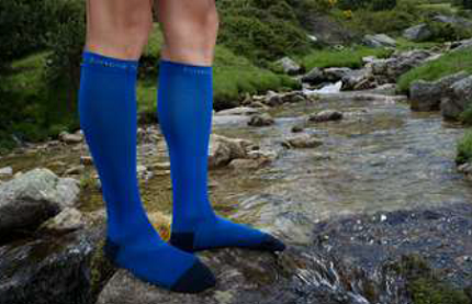 Bamboo Compression Socks 2