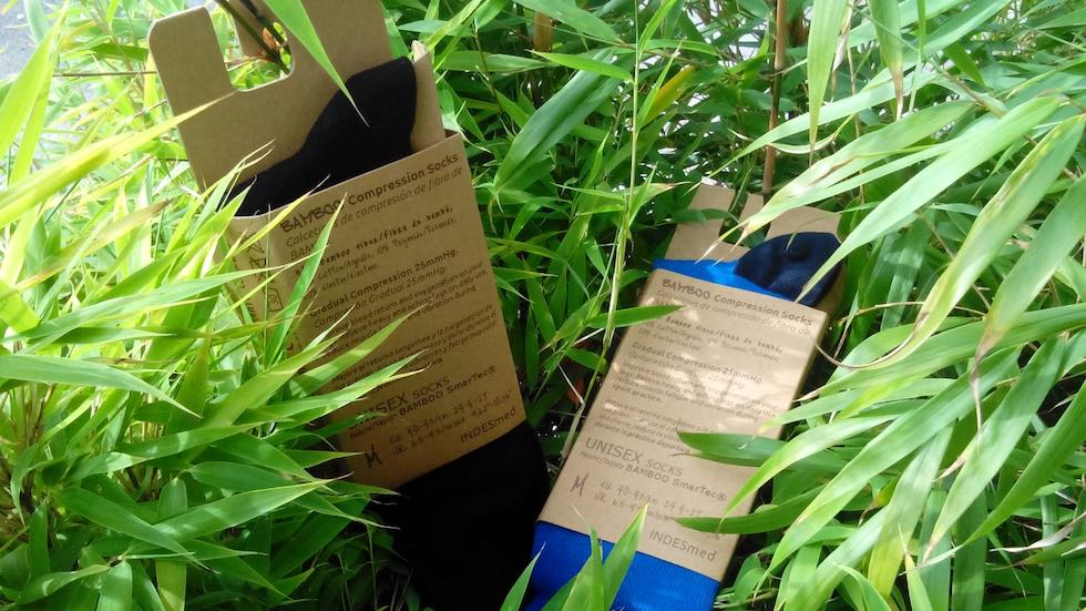 Bamboo Compression Socks