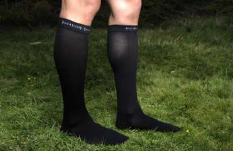 Bamboo Compression Socks 4