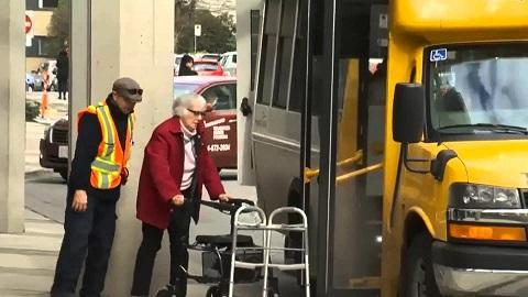 mobility problemas
