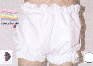 washable incontinence pants