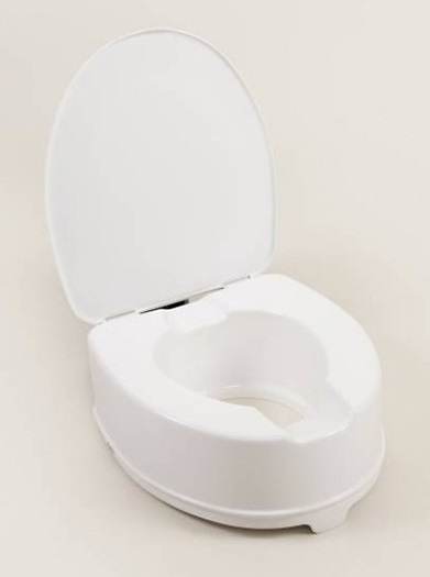 raised toilet seat 2