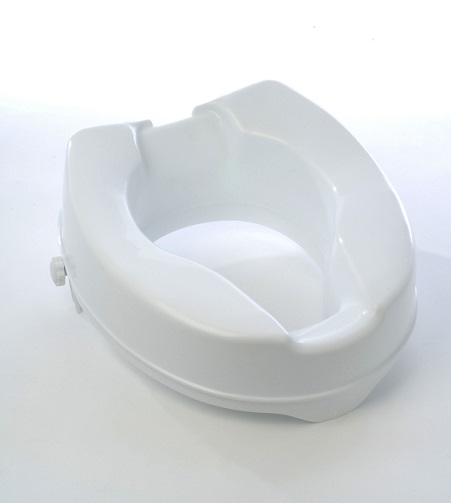 Brilliant Raised Toilet Seat Atlantis Without Lid Ref Abpr50924 Theyellowbook Wood Chair Design Ideas Theyellowbookinfo