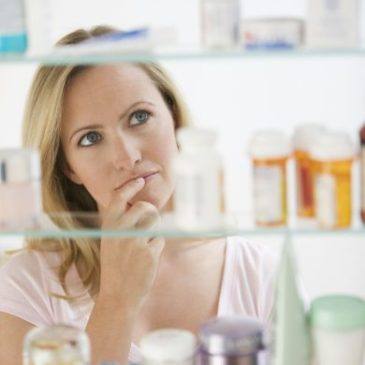 Keeping Your Medicines Organized