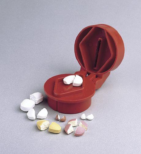 pill crushers