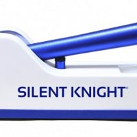 Pill Crusher Silent Knight PROFESSIONAL. Trusted system component in medication management.