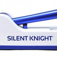 Triturador de Pastillas Silent Knight PROFESIONAL. Ideal para hogares de ancianos, hospitales y asistencia domiciliaria.