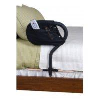 folding bed rail