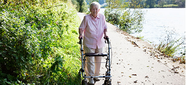 Walking and Mobility Equipment