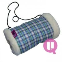thermal muff handwarmer