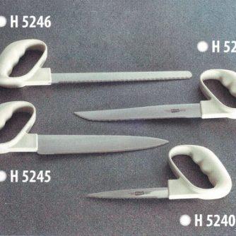 cuchillos reflex