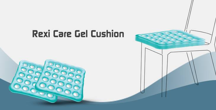 Pressure Ulcer Cushion