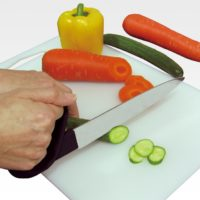 Adapted Kitchen Knives
