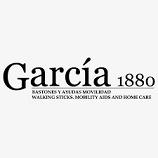 Trade Mark García 1880 Ayudas Movilidad
